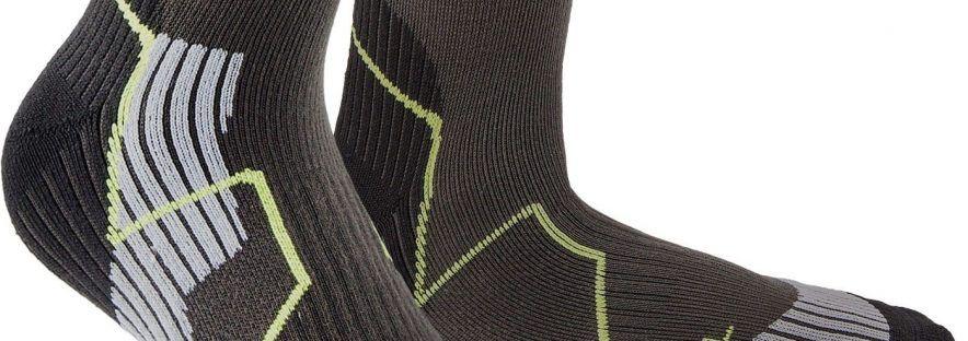 Comment choisir ses chaussettes de running ?