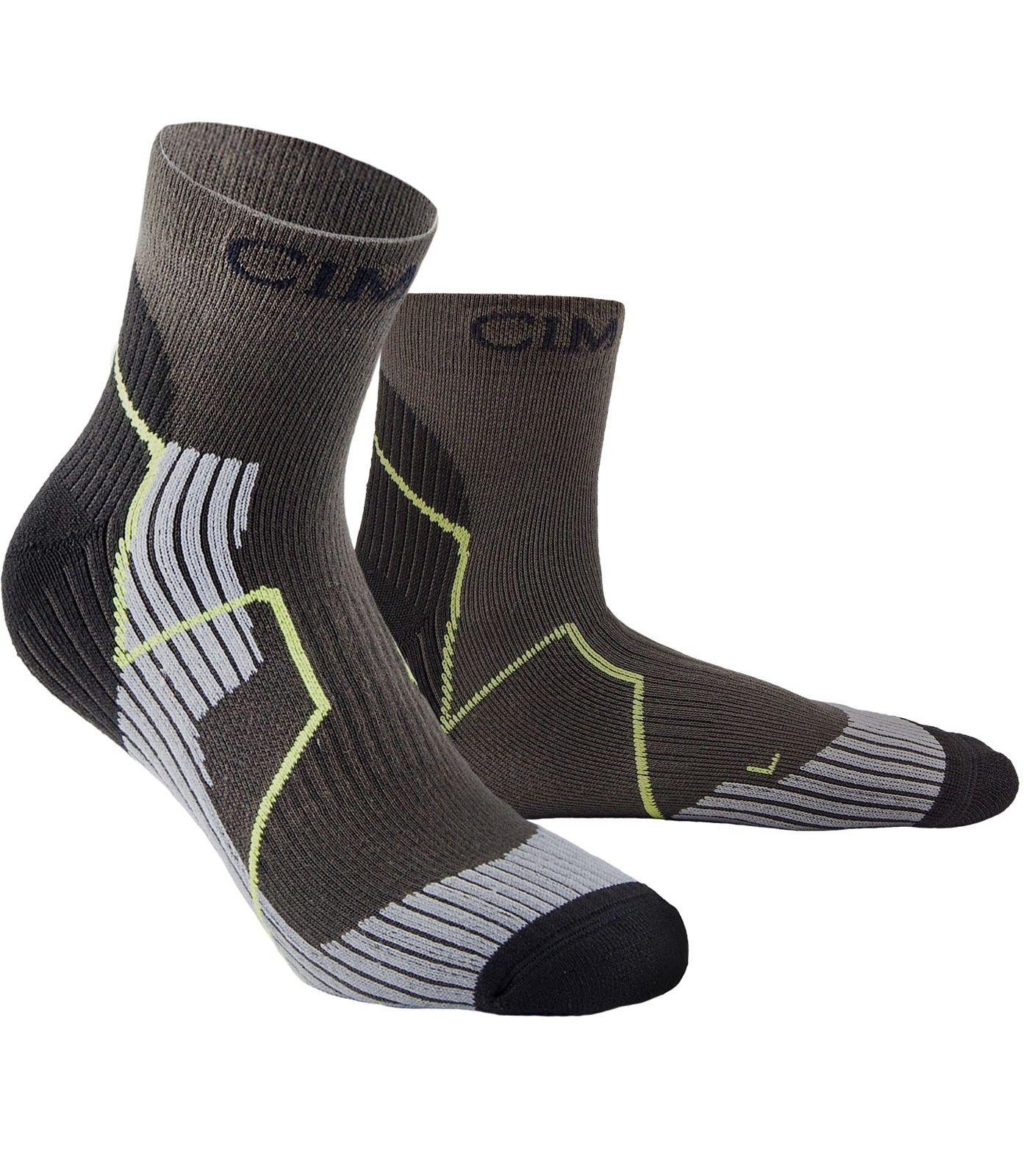 chaussettes de running