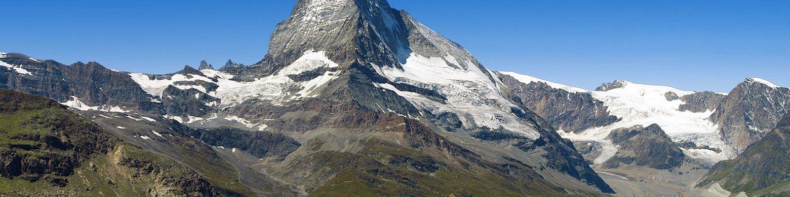 idées de treks en suisse