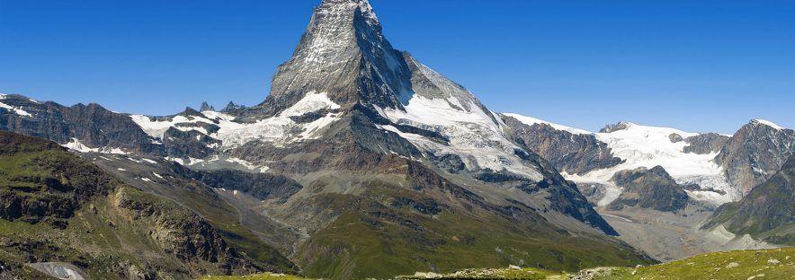 6 idées de treks en Suisse pour découvrir de somptueux paysages !