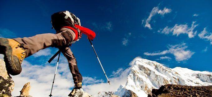 Comment choisir un pantalon de montagne ?