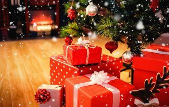 cadeau pour randonneur noël