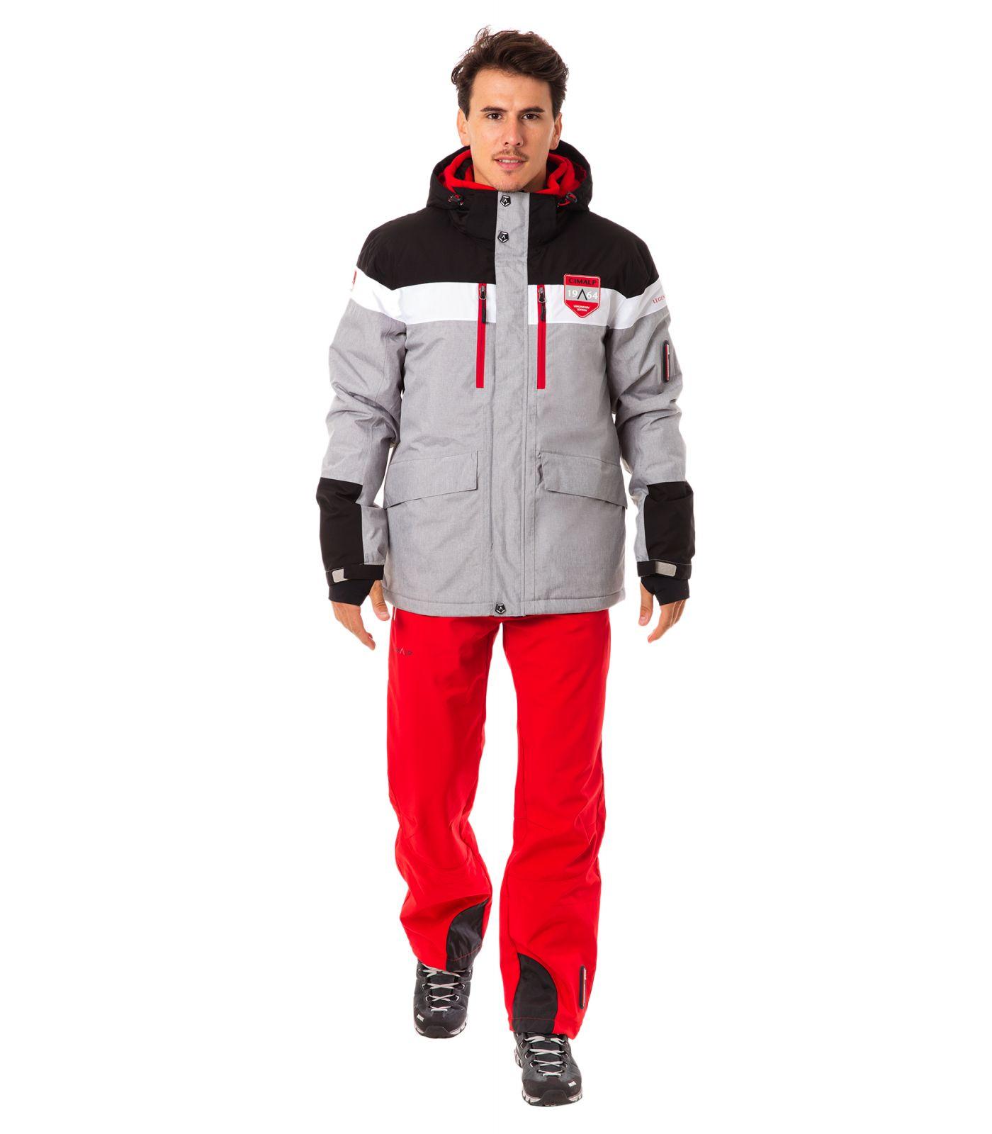 cadeau de noël pour un skieur