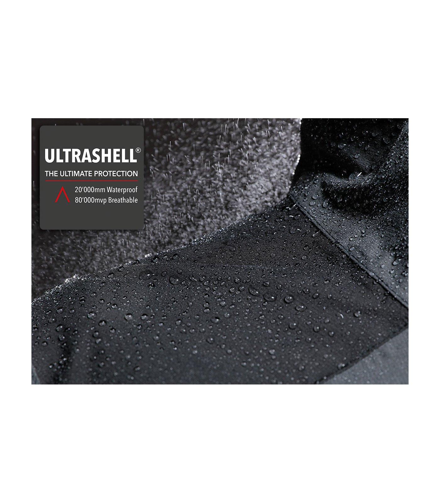 entretien du gore-tex et de l'ultrashell