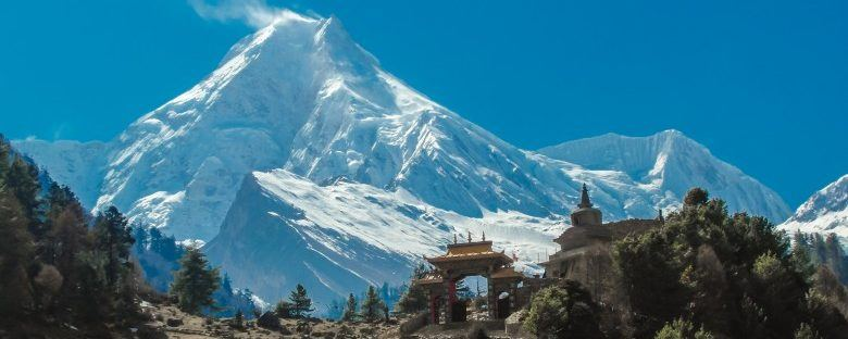 5 idées de treks dans les Annapurnas