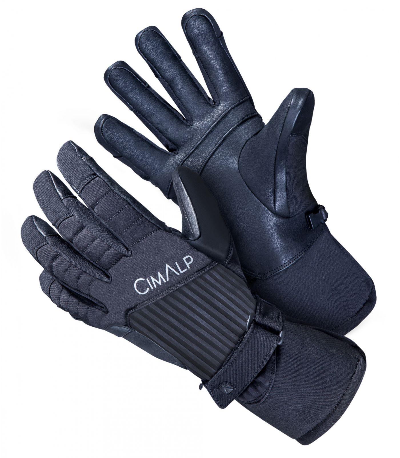 choisir des gants de ski