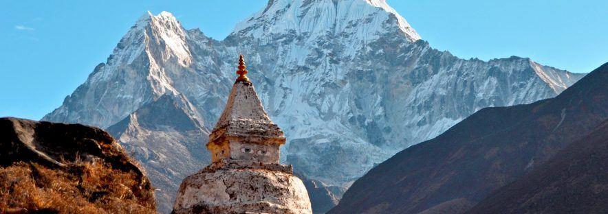 Quel équipement pour un trek dans l'Himalaya ?