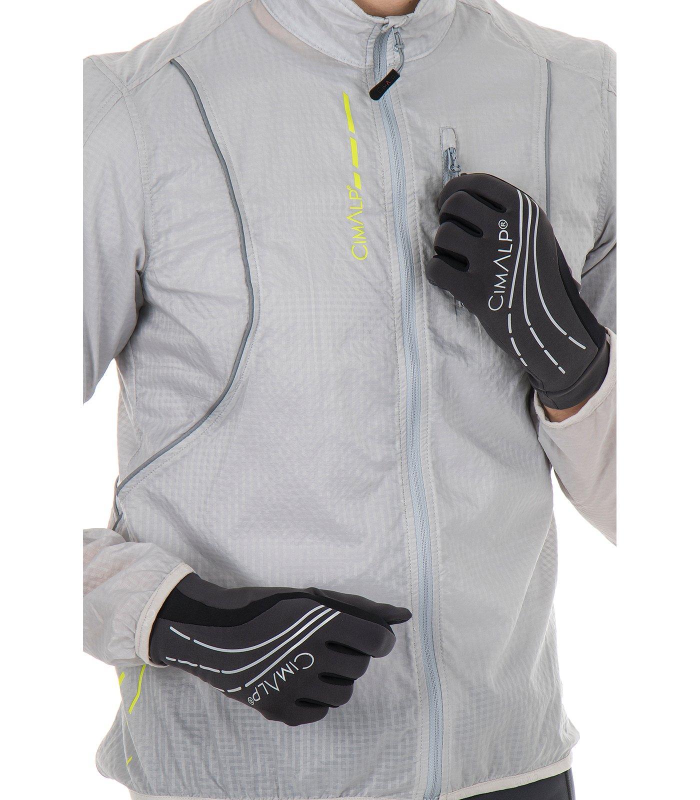 vêtements pour la course sur route
