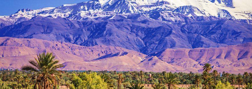 5 idées originales de randonnées au Maroc pour le printemps