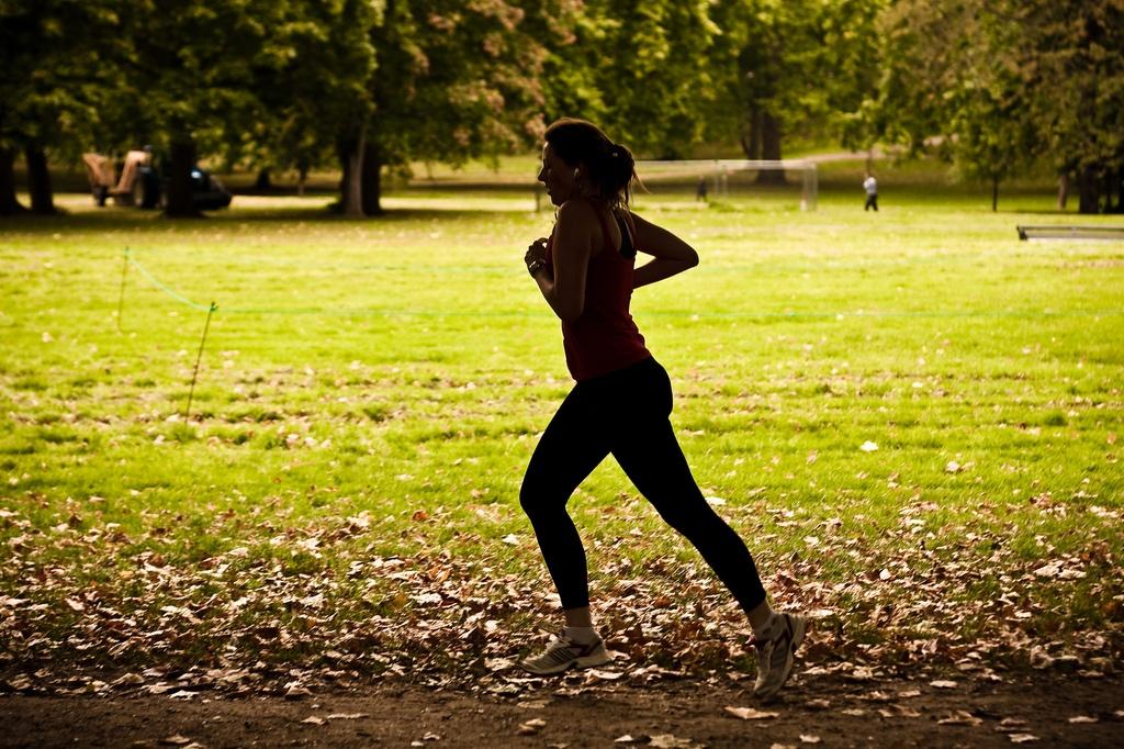 améliorer son endurance course à pied