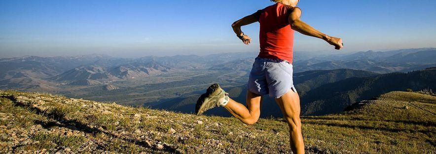 Quel t-shirt pour faire du trail ?