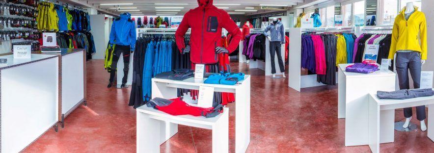 Faites vos achats à la boutique Cimalp près de Valence !