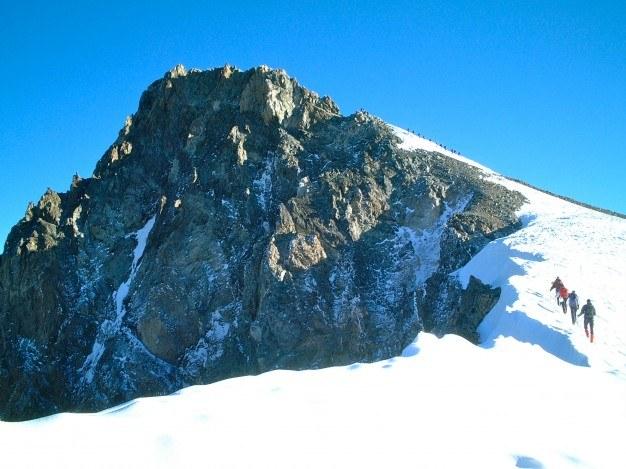 débuter l'alpinisme