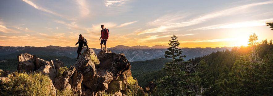 Pantalon convertible short homme : confort et polyvalence garantis en voyage ou en trek