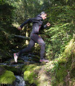 veste étanche fast hiking