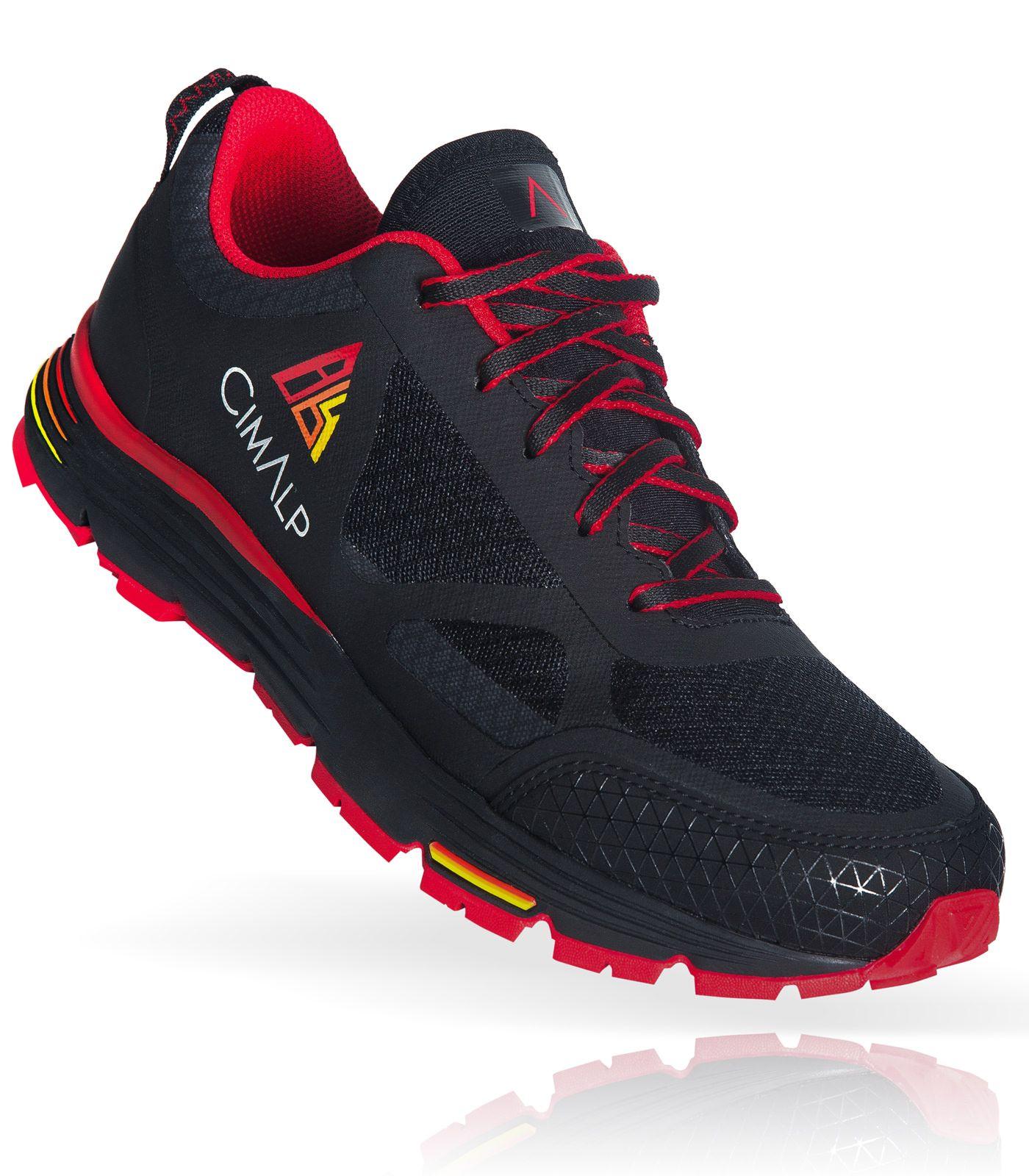 magasin en ligne femme meilleure qualité Une nouvelle chaussure de trail pour concilier santé et ...