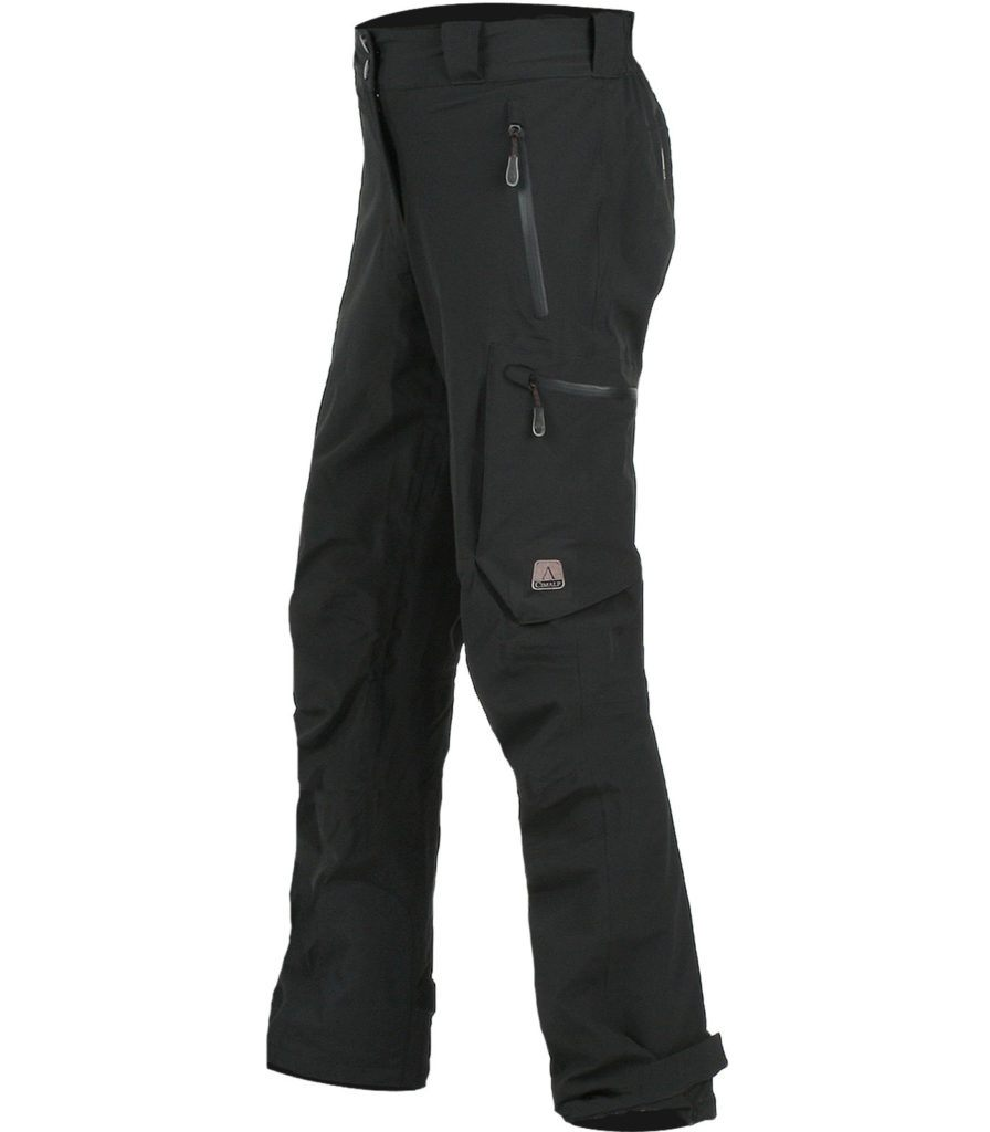 pantalon imperméable printemps