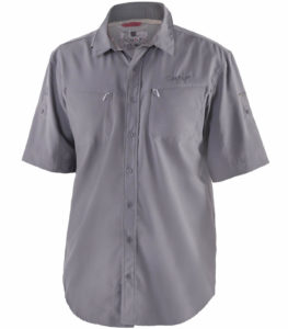 chemise imprégnée anti moustique