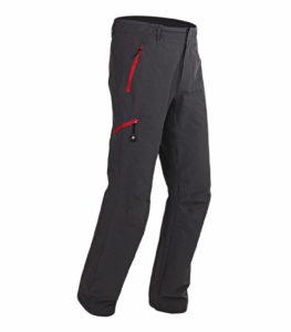 pantalon chaud pour trek ou randonnée