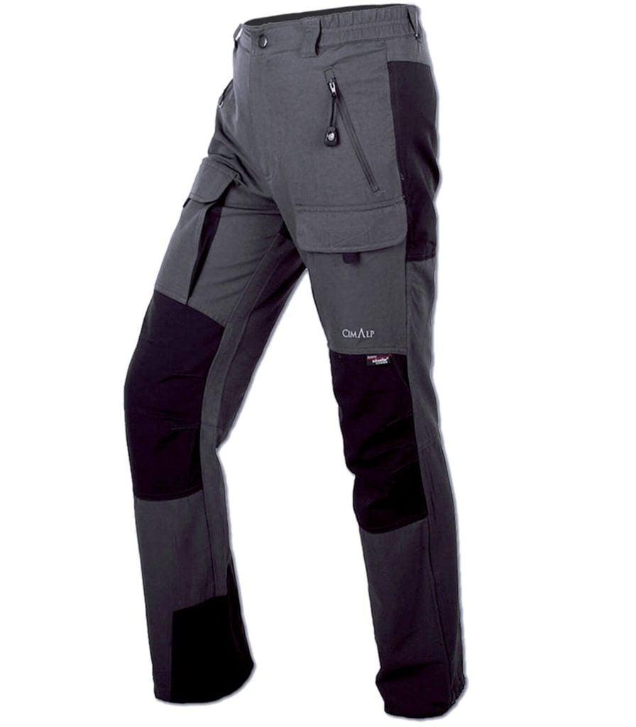 pantalon de montagne chaud