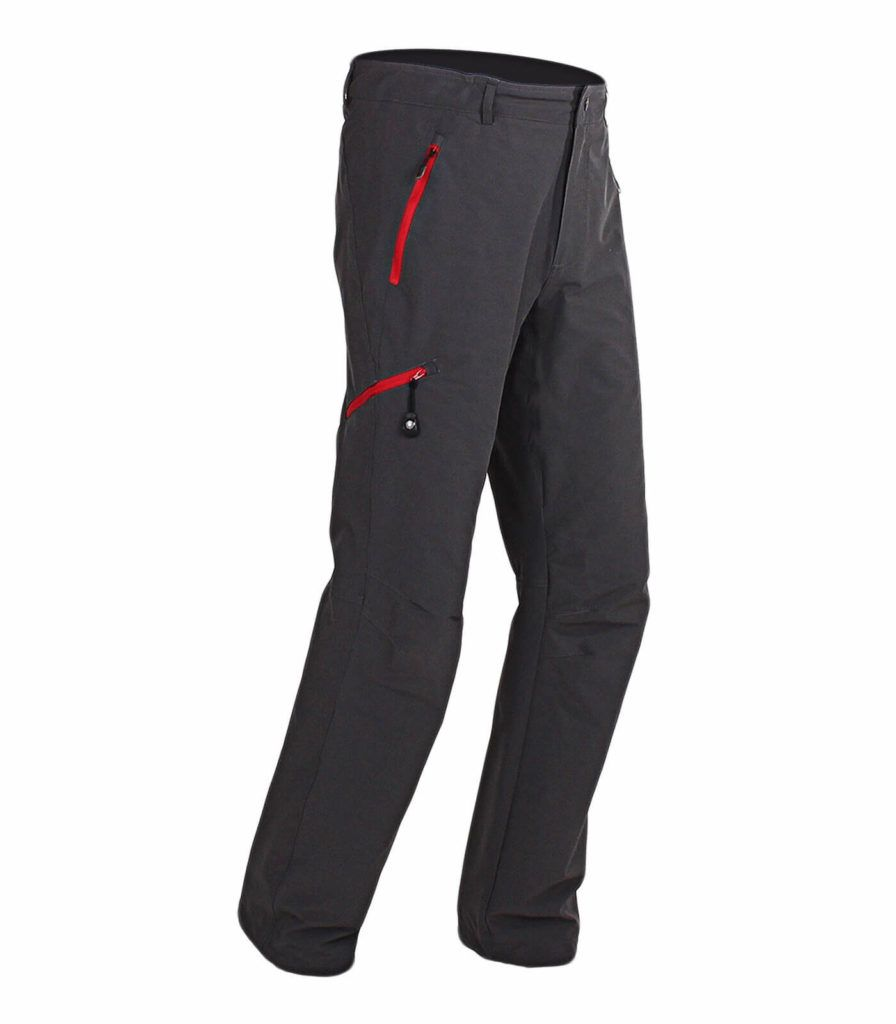 pantalon chaud et stretch pour l'hiver