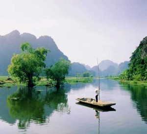 Vue vietnam