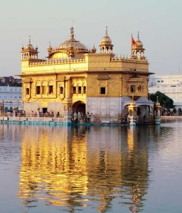 Temples sikh