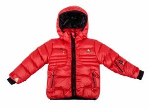 Vêtements de ski enfant : veste ski DOUDOUNE