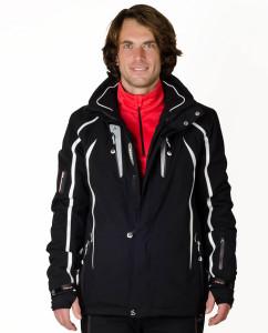 vêtements de ski homme : veste de ski