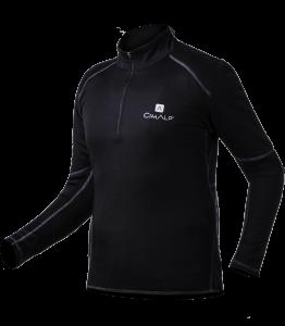 vêtement de ski homme : sous-vêtement thermique
