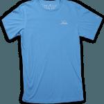 tee shirt respirant homme Activity bleu