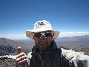 Lucas Humbert Accompagnateur En Montagne