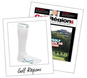 golf-regions-chaussettes-compression-golf