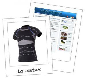 les-couristes-tee-shirt-strategic-light