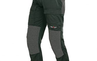 pantalon softshell d'alpinisme