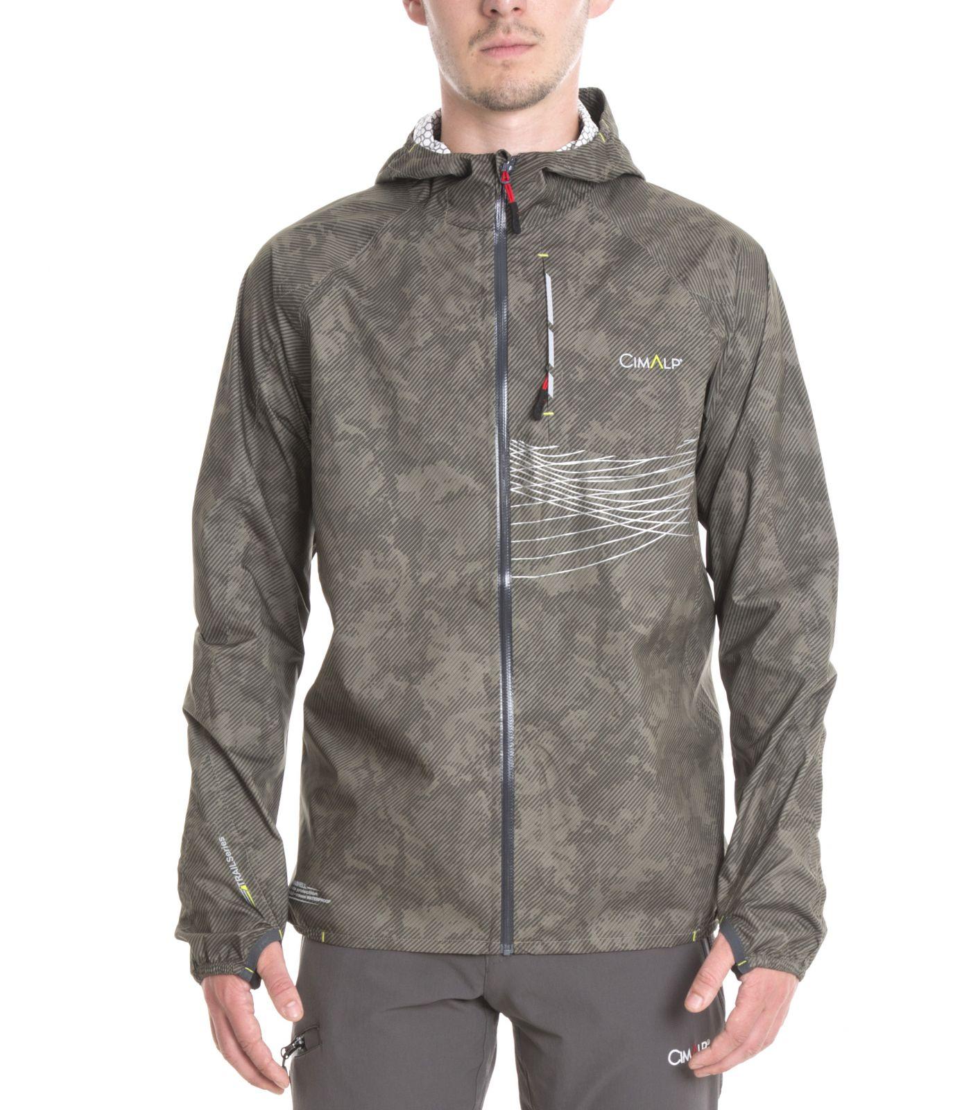 veste trail : lesquelles choisir