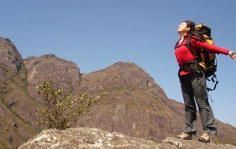 bien respirer en randonnée