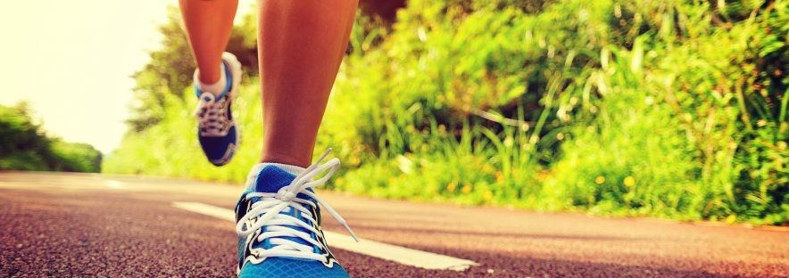 courir plus longtemps