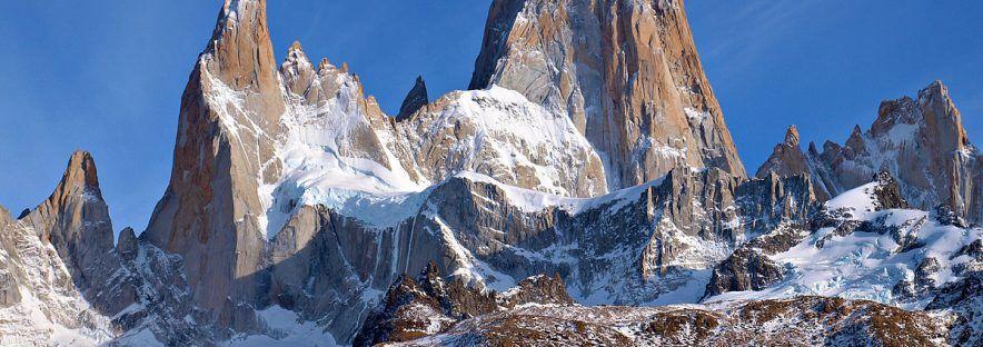 5 idées de treks en Argentine