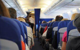 vêtements pour voyager en avion