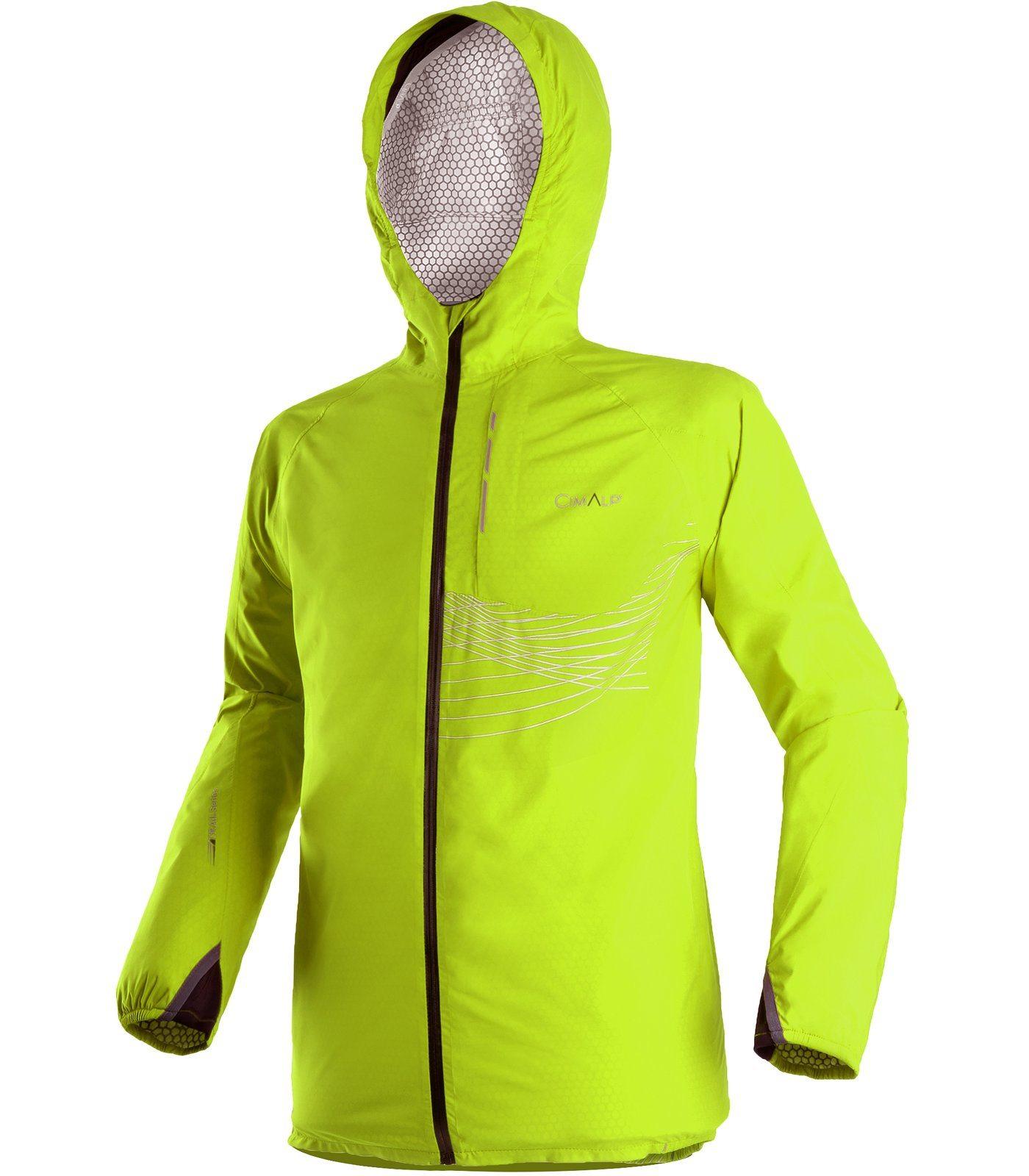 choisir sa veste de trail
