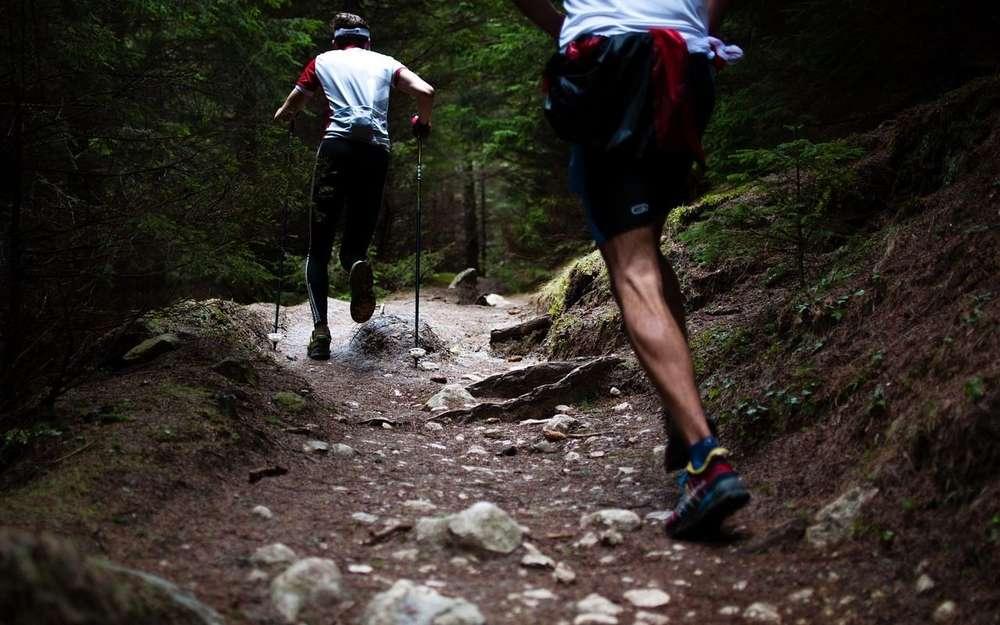 équipement ultra trail