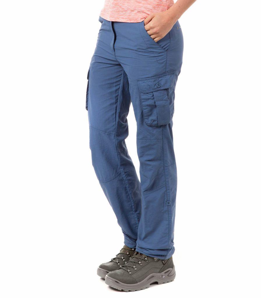 pantalon de randonnée printemps