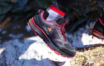 chaussure drop cimalp