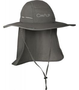 chapeau anti moustiques