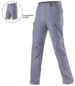 pantalon anti moustiques
