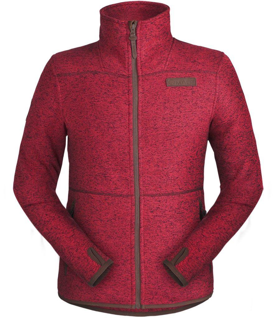 veste polaire confortable et chaude