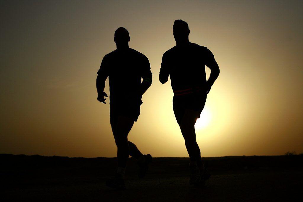 trail bon santé