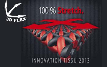 Stretch 3D FLEX