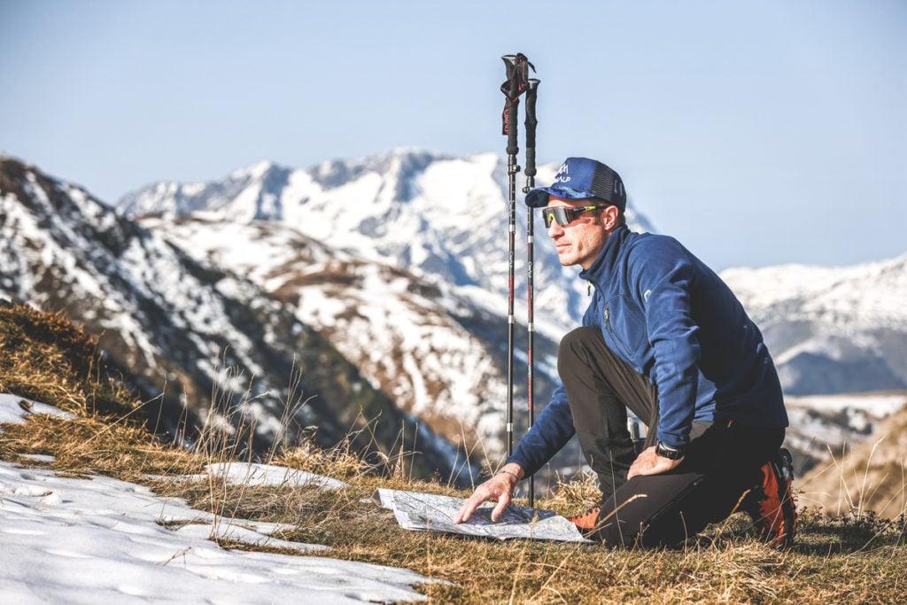 La meilleure tenue de randonnée : Artic 3 - Veste polaire zippée chaude Thermofleece-200